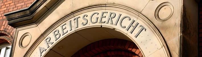 Kündigungsschutz Aufhebungsvertrag Arbeitsgericht